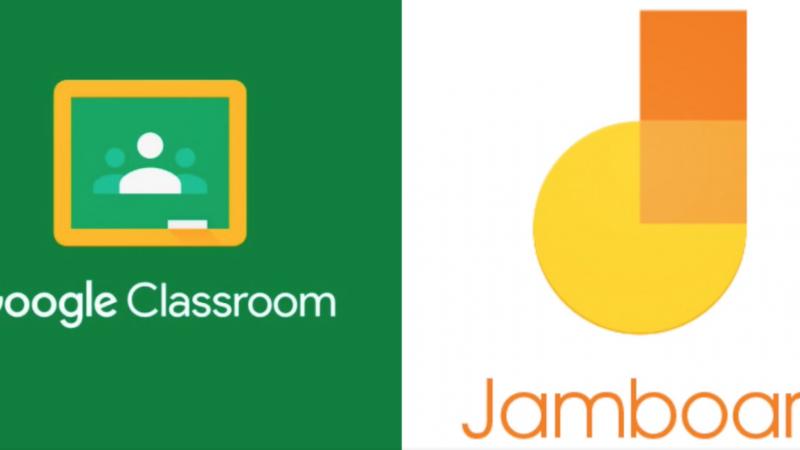Jamboard/classroom