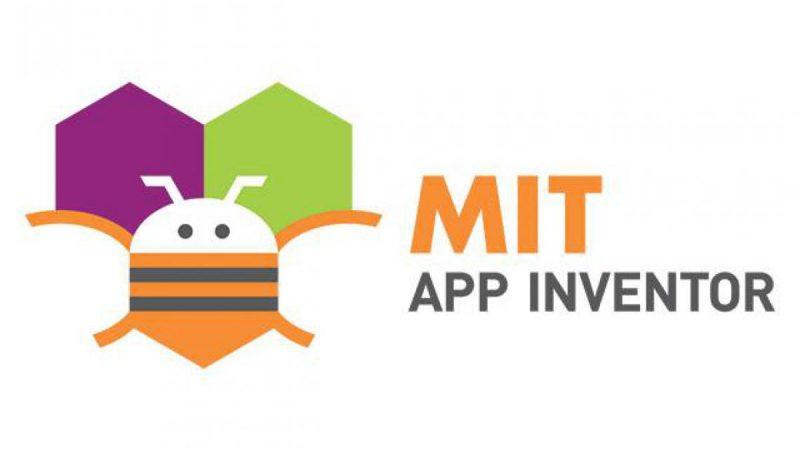 MIT App Inventor – Crea App
